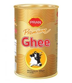 PRAN Premium Ghee 900 gm
