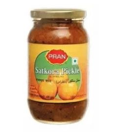 PRAN Satkora Pickle 300 gm