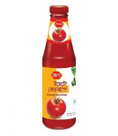 PRAN Tomato Ketchup 340 gm
