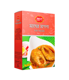 PRAN Fish Masala 100 gm