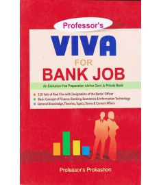 Professor's Viva For Bank Jobs