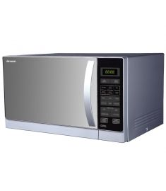 Sharp R-72A1 25-Liter Microwave Oven