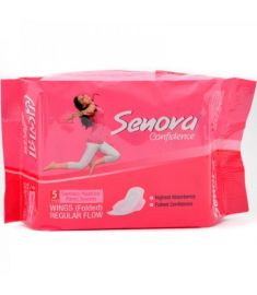 Senora Confidence Regular Flow (Panty System)