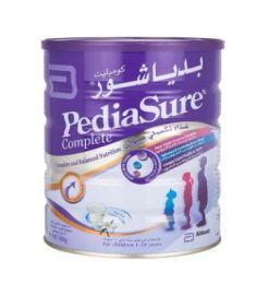 Pediasure Vanilla Milk Powder 900gm