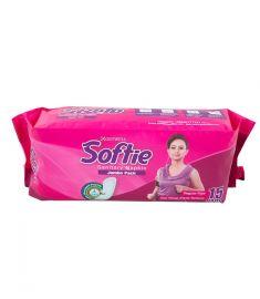 Softie Jumbo Sanitary Napkin