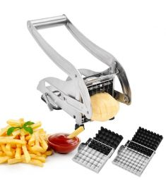 Stainless Steel Potato Chipper For French Fry