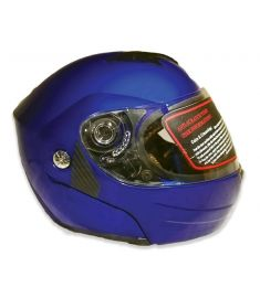 STM-111 ABS Full Face Bike Helmet