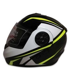 STM-217 ABS Full Face Bike Helmet