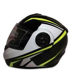 STM-217 ABS Full Face Bike Helmet