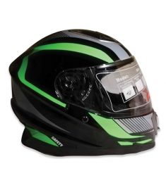 STM-280 Full Face Bike Helmet