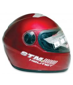 STM-500 Full Face Bike Helmet