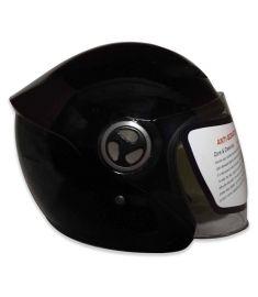 STM-619 ABS Half Face Bike Helmet
