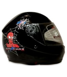STM-773 Full Face Bike Helmet