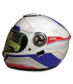 STM-911 ABS Full Face Bike Helmet