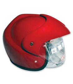 STM-BD832 ABS Half Face Bike Helmet