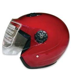 STM-BD836 ABS Half Face Bike Helmet