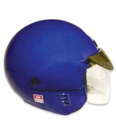 STM-CA208 ABS Half Face Bike Helmet