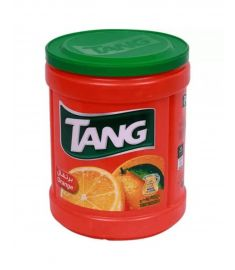 Tang Instant Drink Jar Orange- 1.5 kg
