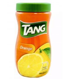 Tang Instant Drink Jar Orange - 750gm