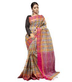 Cotton Sari || TMT1131