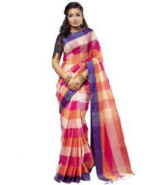 Cotton Sari || TMT1132
