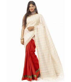 Cotton Sari || TMT1138