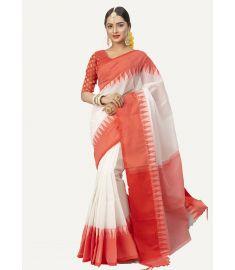 Cotton Sari || TMT1145