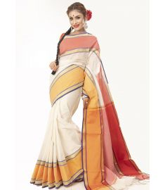 Cotton Sari || TMT1147