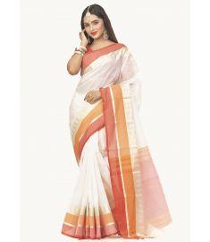 Cotton Sari || TMT1148