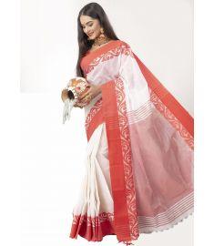 Cotton Sari || TMT1152