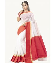 Half Silk Sari || TMT1150