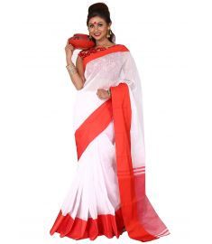 Half Silk Sari || TMT1164