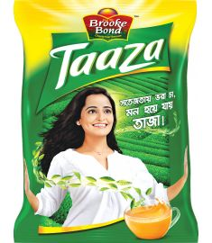 Brooke Bond Taaza Black Tea 400 gm