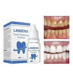 LANBENA Teeth Whitening Essence Powder