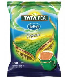Tata Tea Tetley Premium Leaf 400 gm