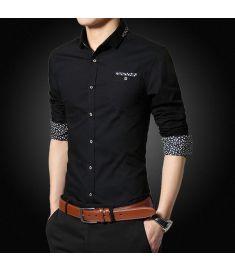 Cotton Full Sleeve Shirt | JST533