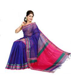 Cotton Sari || TMB241