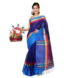 Cotton Sari || TMB243
