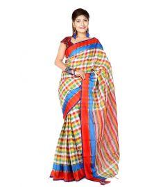 Cotton Sari || TMB246