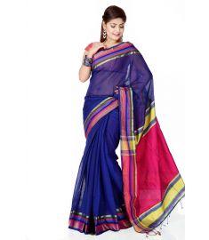 Cotton Sari || TMB248