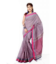 Cotton Sari || TMB249