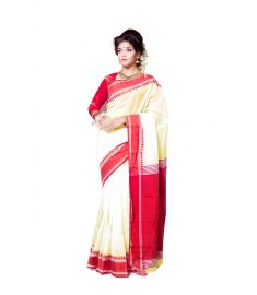 Cotton Sari || TMB257