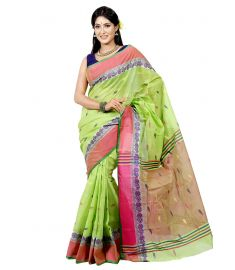 Cotton Sari || TMB259