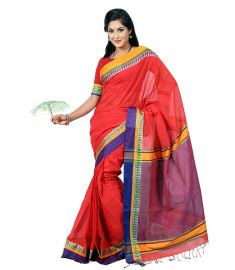 Cotton Sari || TMB260