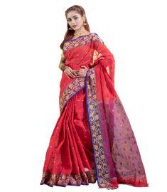 Cotton Sari || TMT1191