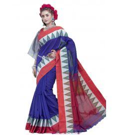 Half Silk Sari || TMT1192