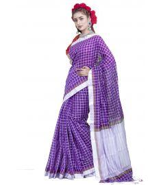Half Silk Sari || TMT1193