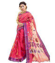 Cotton Sari || TMT1202