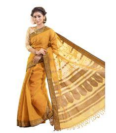 Cotton Sari || TMT1203