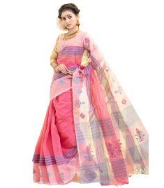 Cotton  Sari || TMT1207